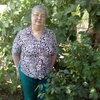 Мила, 63, г.Новошахтинск
