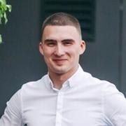 Денис 30 Первоуральск