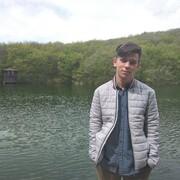 Андрей, 19, г.Севастополь