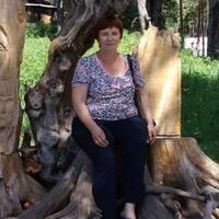 Нина, 63 года, Рак, Иркутск