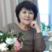 Людмила 57 Иркутск