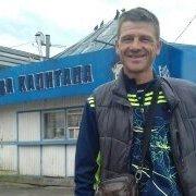 Сергей 45 Петропавловск-Камчатский
