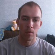 Андрей, 30, г.Приобье