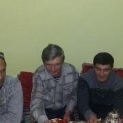 владимир 62 года (Телец) Алтыарык