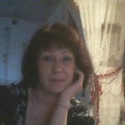 Татьяна Суязова-(Крут 46 Магадан