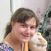 Татьяна, 20, г.Железногорск