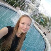 ЮЛИЯ, 28, г.Киренск
