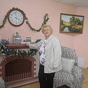 Нина, 66, г.Данилов