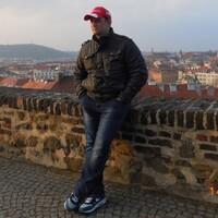 ОЛЕГ, 45 лет, Телец, Прага