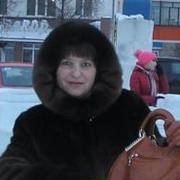 Татьяна 62 года (Весы) Октябрьский (Башкирия)