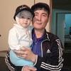 serdar, 41, Ташауз
