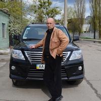 Sasha, 49 лет, Весы, Киев