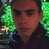 Konstantin Frolov, 21, Abakan