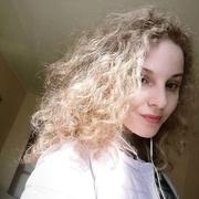 Алина 23 года (Козерог) Кемерово