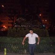 Халид 40 Баку