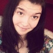 Ирина Дмитриева, 20, г.Луга