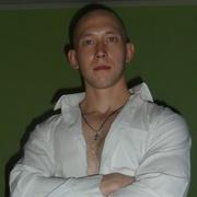 Андрей Таянчин, 32, г.Ачинск