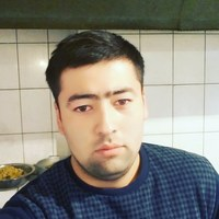 Ahror, 24 года, Близнецы, Бишкек