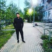 Тахмасиб, 29, г.Советск (Калининградская обл.)