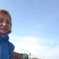 Лилия, 64 года, Близнецы, Москва