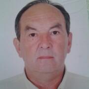 Виталий, 68, г.Каменец-Подольский