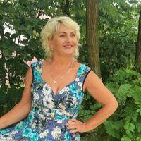 Зинаида, 55 лет, Рак, Минск