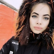 Ксения, 22, г.Липецк