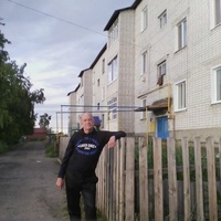 Александр, 69 лет, Овен, Ульяновск