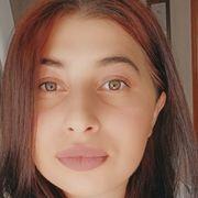 Eka Adeishvili, 22, г.Афины