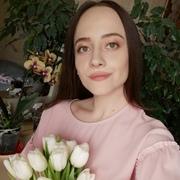 Мария, 26, г.Елец