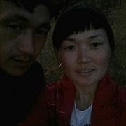 Шурганай, 27, г.Горно-Алтайск