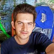 Егор, 25, г.Фокино
