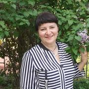 Наталья 52 года (Скорпион) Люберцы