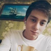Игорь Воркунов, 18, г.Канск