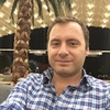 Serkan, 38, г.Анкара