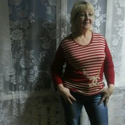 незнакомка, 54, г.Дзержинск