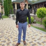 Charim, 29, г.Нальчик