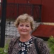 Ольга Покровская, 59, г.Тихвин