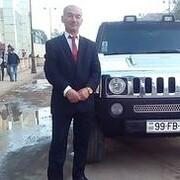 Rovsen Feyziyev 53 Баку