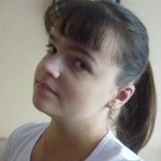 Анна, 27, г.Заозерный