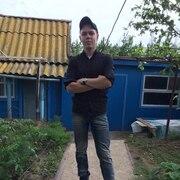 Андрей Horus, 25, г.Астрахань