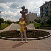 Надежда, 47, г.Ялуторовск
