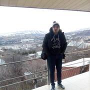 Lashka, 20, г.Тбилиси