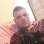 Денис 29 Владивосток