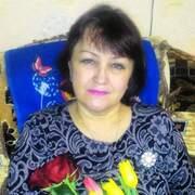 Оленька, 50, г.Лысьва