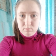 Маша Кириллова 19 Бийск