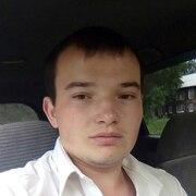 Константин, 23, г.Усолье-Сибирское (Иркутская обл.)