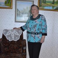 Нина, 75 лет, Лев, Ульяновск