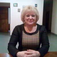 Татьяна Ковальчук, 62 года, Весы, Киев