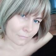 Ирина 40 лет (Козерог) Новосибирск